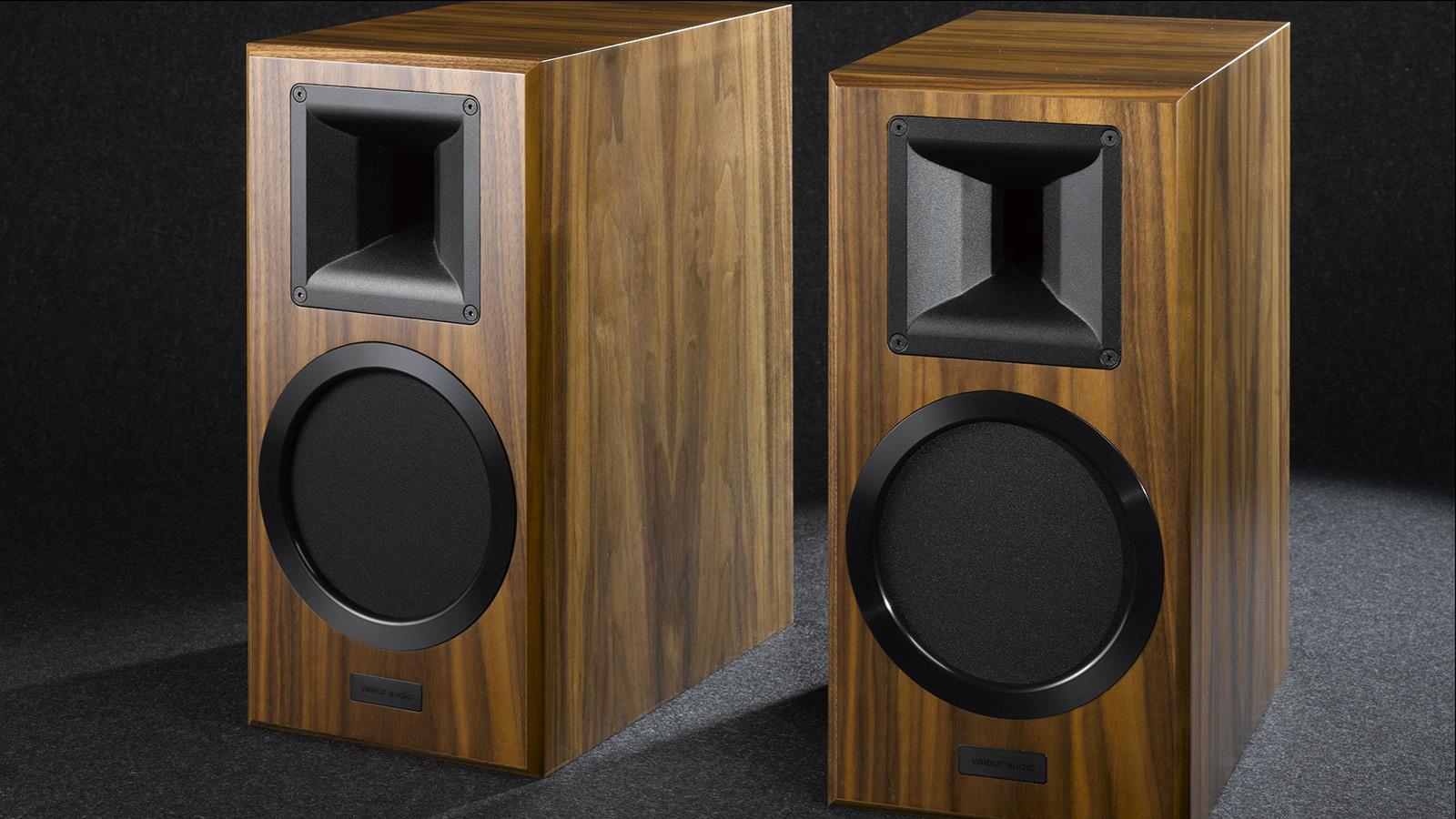 Valeur Audio Lautsprecher